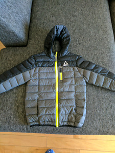Boys spring jacket - as new - size 6