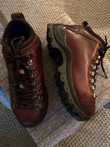 Women's Dakota Work Boots 7.5
