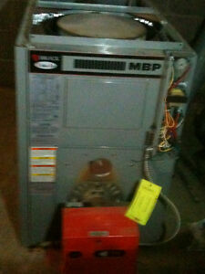 High efficiency oil furnace for sale $800. Peterborough Peterborough Area image 1