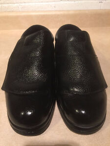 Men's Orew Slip-On Welder Shoes Size 9.5 London Ontario image 5