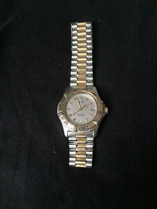 Tag Heuer 200 Metre Automatic - $600