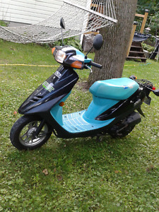 scooter Honda dio /1996
