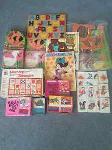 *** Puzzles and Games***