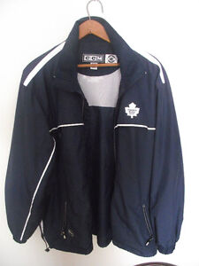 TML Jacket by CCM Center Ice Authentic