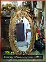 Antique Modern & Contemporary Mirrors... all shapes, all prices City of Toronto Toronto (GTA) Preview