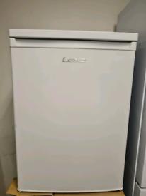 Lec undercounter fridge freezer whit icebox 60cm