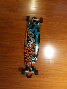 '34.5' Sector 9 Longboard LIKE NEW