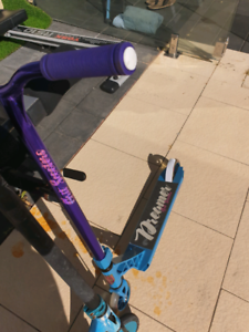 DREAMER GRIT SCOOTER Wangara Wanneroo Area Preview