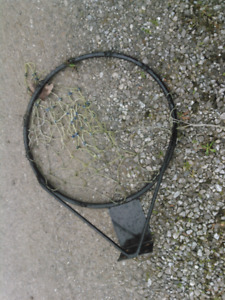 Basket ball hoop delivery to simcoe