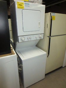 Used Whirlpool combo unit