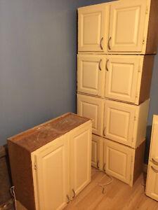 Poign e armoire cuisine acheter et vendre dans qu bec for Armoire de cuisine sherbrooke