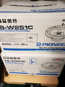 Pioneer Subs