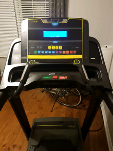 Tapis roulant Livestrong S10T