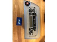 Ford Ka cassette player