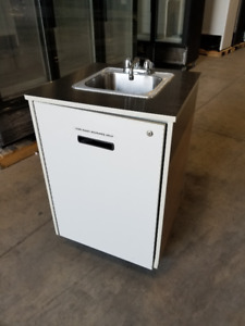 Portable Wash Station/Hand Sink