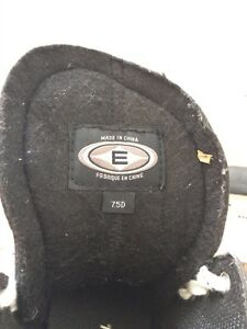Men's Easton Hockey Skates size 7.D Peterborough Peterborough Area image 4