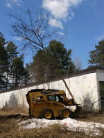 Skid steer for Rent - Chalk River, Deep River, Rolphton, Petawaw