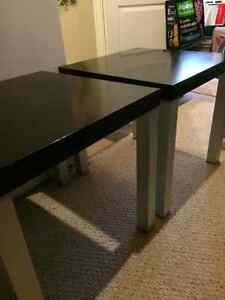 For Sale - Coffee Table & 2 End Tables St. John's Newfoundland image 3