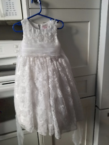 Flower Girl Dresses - $50 ea