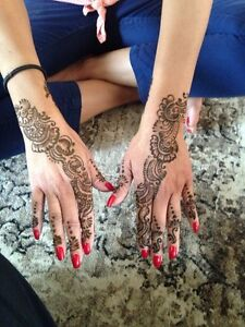 Henna art Cambridge Kitchener Area image 3