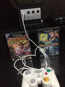 GameCube Console and Other