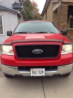 For Sale : Ford F-150 super cab