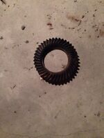 Gm 8.5 3.73 ring gear