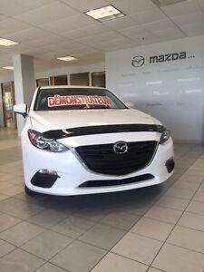 2016 Mazda Mazda3 GS Berline