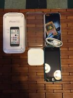iPhone 5c 16gb Rogers blue