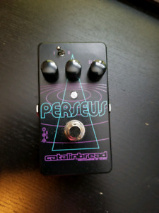 Catalinbread Perseus Fuzz