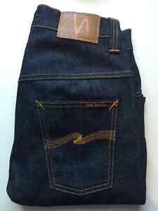 Tape Ted Nudie Jeans - size 29 waist