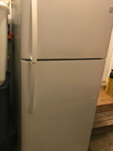 18L Kenmore Fridge