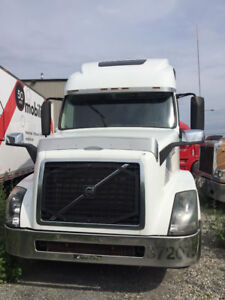 Truck Volvo 2011 Class 1 for sale
