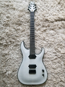 Schecter KM6 Mint (new condition)