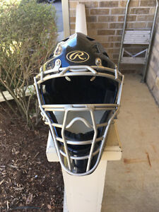 Youth Catchers Mask