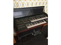 Yamaha Electric Organ (FREE TO COLLECT)