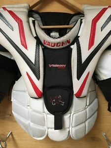 Plastron gardien de but - Goalie chest Gatineau Ottawa / Gatineau Area image 5