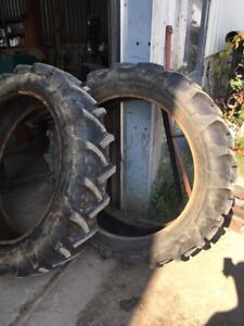 11.2x38 used tractor tires
