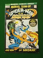 Marvel Team-Up #1 - Comic