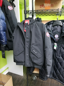 Kids Canada Goose age 14-16 Brand New