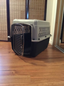 Cage de transport pour animal de compagnie