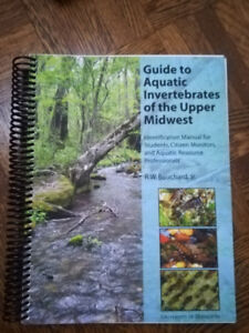 Guide to Aquatic Invertebrates of the Upper Midwest - Bouchard