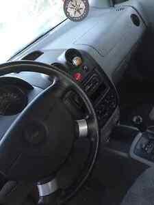 2005 Chevrolet Aveo-No texting please Regina Regina Area image 3