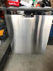 Lave-vaiselle Ikea (Whirlpool)