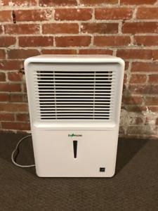 Ecohouzng ECH10 Portable Dehumidifier