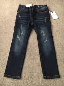 Girls Jeans- 7 for all mankind NWT