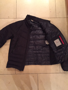 Moncler Grenoble down Jacket - Carrigvore (M)