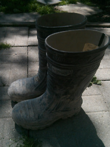 Cofra rubber boots