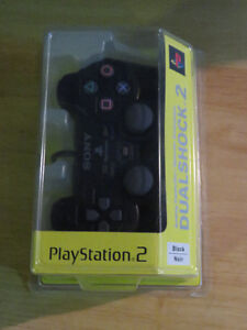 New   PS2  controller     new sealed    $30 Peterborough Peterborough Area image 1
