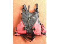 Yak Buoyancy Aid - Junior size (30-40kg)